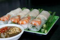 Giới thiệu 12 món ngon, giá bình dân quanh chợ Bàn Cờ Tp.HCM