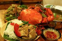 Địa chỉ 9 quán cua ngon nổi tiếng ở Tp.HCM ăn một lần là ghiền