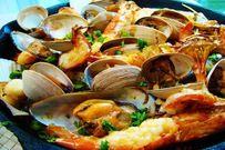 Địa chỉ 12 quán hải sản bình dân ngon, bổ, rẻ ở Hà Nội
