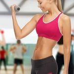 Cách giảm cân nhanh chóng trong 2 tuần nhưng vẫn khỏe mạnh, đủ năng lượng làm việc