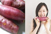 Chia sẻ cách giảm cân hiệu quả bằng khoai lang theo chuyên gia dinh dưỡng