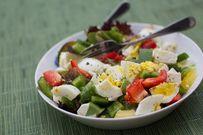 Chế độ ăn giảm cân hiệu quả trong 1 tháng không cần đến thuốc giảm cân