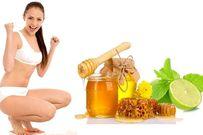 Tiết lộ 5 cách giảm cân sau sinh bằng mật ong cực hiệu quả được nhiều mẹ khen hay