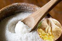 3 cách giảm cân sau sinh bằng muối được nhiều mẹ áp dụng nhất