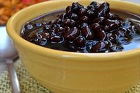 Cách giảm cân sau sinh bằng đậu đen không ảnh hưởng sức khỏe mẹ
