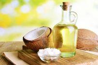 Tuyệt chiêu giảm cân sau sinh bằng dầu dừa vừa an toàn sức khỏe lại đẹp da