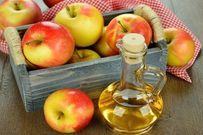 Công thức giảm cân sau sinh bằng giấm táo cực chuẩn được nhiều mẹ áp dụng