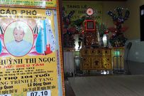 Nghi phạm gây ra án mạng tại chùa Bửu Quang không phải là tu sĩ Phật giáo