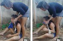 Nhóm nữ sinh tuổi teen đào mộ, tra tấn tình địch bằng gậy và dao rựa suốt 4 giờ