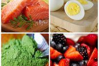 Cẩm nang ăn gì để giảm mỡ bụng và giảm cân nhanh nhất cho bạn gái
