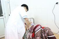 Cứu sống kịp thời bệnh nhân bị rách gan, đọng 2 lít máu trong ổ bụng