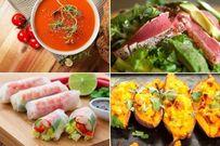 6 chế độ ăn giảm béo khoa học an toàn và hiệu quả nhất hiện nay