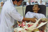 Lùi xe ba gác bất cẩn làm bé 18 tháng tuổi tử vong