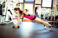 Các lỗi khi tập gym giảm cân cần tránh để cơ bắp luôn săn chắc, cải thiện sức khỏe
