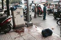 Thông tin mới nhất vụ người đàn ông bị chém gần đứt lìa cánh tay ở Sài Gòn