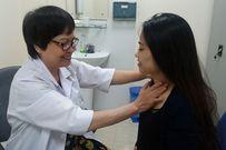 5 bước đơn giản chị em nào cũng thực hiện được để phát hiện ung thư vú