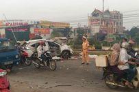 Đã xác định nguyên nhân ban đầu vụ tai nạn đường sắt kinh hoàng ở Hà Nội