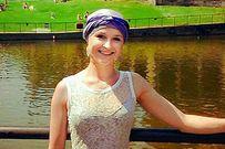 Người phụ nữ bị ung thư vú mang thai tự nhiên sau khi nhận chẩn đoán vô sinh