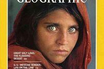 Cô gái Afghanistan có ánh mắt hút hồn khiến bao người ám ảnh đã bị bắt