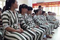 Phạm nhân nữ được gặp chồng nhưng phải tránh thai