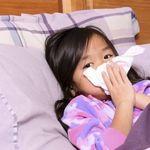Ba mẹ cần lưu ý gì khi trẻ bị viêm amidan