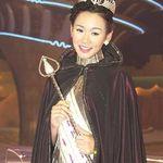Hoa hậu Dương Tử Kỳ vất vả làm mẹ đơn thân