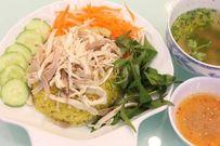 15 quán cơm gà nổi tiếng đất  Sài thành