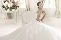 6 sai lầm trong việc lựa chọn váy cưới