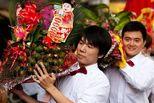 Trình tự thủ tục làm lễ rước dâu theo người Việt