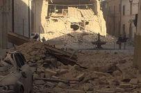 Ảnh: Động đất cực mạnh ở Italia, hàng loạt nhà đổ sập