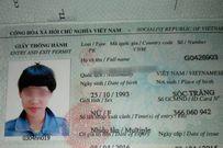16 tuổi, thiếu nữ làm CMND giả để lấy chồng Trung Quốc