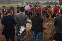 Xác ướp phụ nữ 500 năm tuổi được khai quật vẫn còn nguyên vẹn