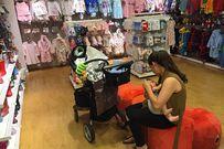 Bà mẹ bức xúc vì bị nhân viên cấm cho con 3 tháng tuổi bú trong cửa hàng