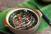 Cách nấu cá kèo kho rau răm ngon đúng chuẩn Nam Bộ