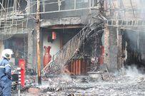 Từ vụ cháy ở Trần Thái Tông: Làm sao để thoát thân an toàn khỏi đám cháy?