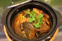 Cách làm món cá chép kho riềng thơm nức mũi ăn cực ngon