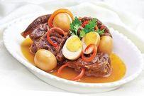 Cách làm món thịt bò kho tàu lạ miệng ngon cơm cho ngày cuối tuần