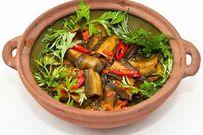 Cách làm món lươn kho sả ớt đậm đà hương vị khó quên