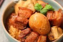 Cách làm món thịt kho nước dừa béo, thơm, hấp dẫn