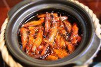Cách làm món cá bống kho nước dừa dân dã thơm ngon