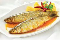 Cách làm món cá đối kho thơm cho bữa ăn tối thêm ngon cơm bổ dưỡng