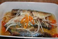 Mách bạn cách nấu cá bạc má kho dứa thơm nức mũi