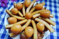 Cách làm món thịt kho dừa trứng cút cực đơn giản nhưng lại rất ngon cơm