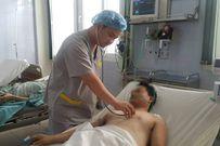 60 phút giành giật sự sống cho bệnh nhân trẻ bị sốc tim nguy kịch
