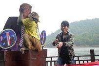 Chú khỉ 'tiên tri' dự đoán Donald Trump đắc cử Tổng thống Mỹ