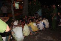 Đồng Nai: Học viên cai nghiện lại phá trại, tràn ra ngoài