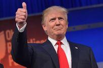 Donald Trump thắng vang dội, trở thành tân Tổng thống Mỹ