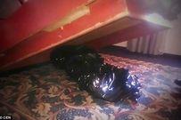 Du khách ngủ với xác chết của một phụ nữ trong khách sạn suốt 1 tuần