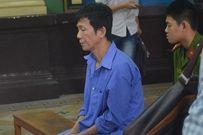 Đang xét xử vụ cha vợ giết con rể rồi chở xác đến công an đầu thú