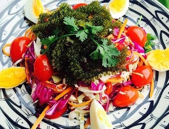 salad rong nho 6